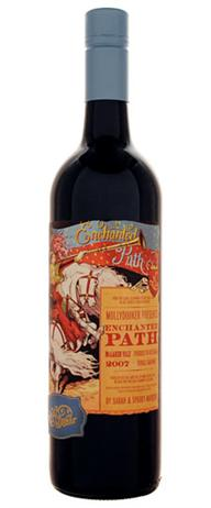 Mollydooker Enchanted Path